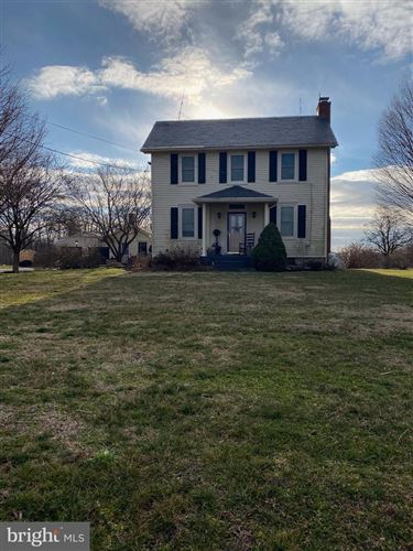 Photo of 177 PEACH BOTTOM RD, PEACH BOTTOM, PA 17563 (MLS # PALA158884)