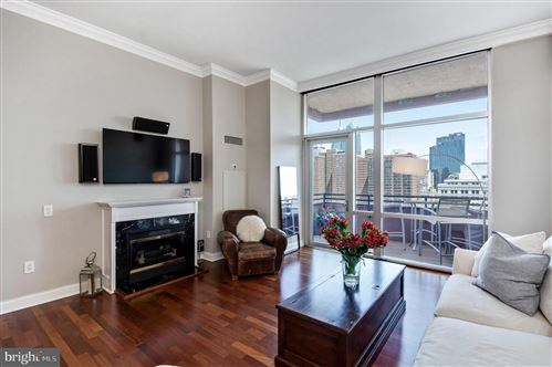 Photo of 440 S BROAD ST #2703, PHILADELPHIA, PA 19146 (MLS # PAPH827884)