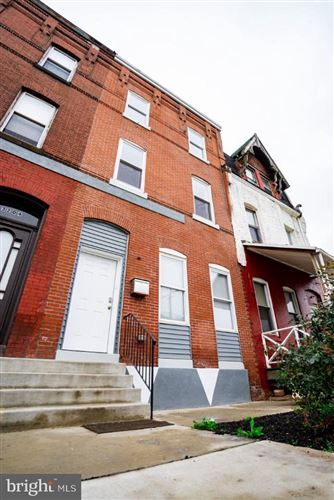 Photo of 3206 CECIL B MOORE AVE, PHILADELPHIA, PA 19121 (MLS # PAPH855884)