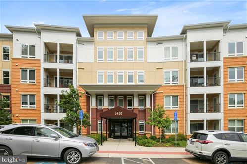Photo of 9450 SILVER KING CT #306, FAIRFAX, VA 22031 (MLS # VAFC119884)
