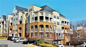 Photo of 2711 BELLFOREST CT #404, VIENNA, VA 22180 (MLS # VAFX1089884)