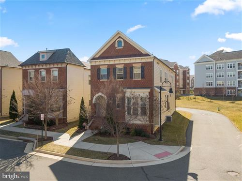 Photo of 20665 HOLYOKE DR, ASHBURN, VA 20147 (MLS # VALO435884)