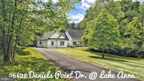 Photo of 26428 DANIELS POINT DR, UNIONVILLE, VA 22567 (MLS # VAOR138884)
