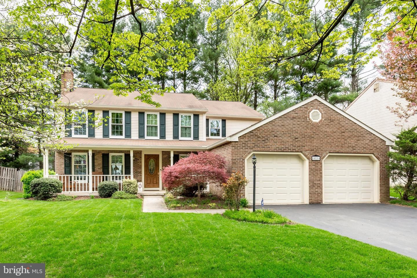 10814 GREEN VIEW WAY, Columbia, MD 21044 - MLS#: MDHW293884