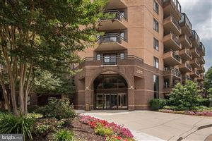 Photo of 2111 WISCONSIN AVE NW #521, WASHINGTON, DC 20007 (MLS # DCDC435886)