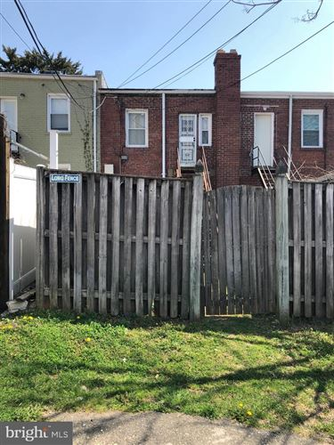 Tiny photo for 840 19TH ST NE, WASHINGTON, DC 20002 (MLS # DCDC515886)