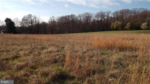 Photo of LOT 3 PATUXENT RIVER RD, DAVIDSONVILLE, MD 21035 (MLS # MDAA429886)