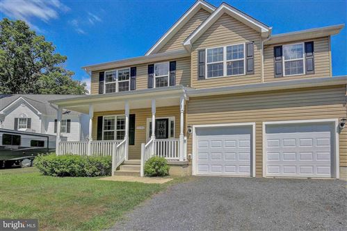 Photo of 13590 DARLENES CT, SOLOMONS, MD 20688 (MLS # MDCA177886)