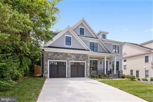 Photo of 5906 KINGSWOOD RD, BETHESDA, MD 20814 (MLS # MDMC651886)