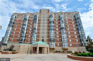 Photo of 24 COURTHOUSE SQ #907, ROCKVILLE, MD 20850 (MLS # MDMC673886)