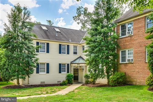 Photo of 2410 COLSTON DR #C-103, SILVER SPRING, MD 20910 (MLS # MDMC675886)