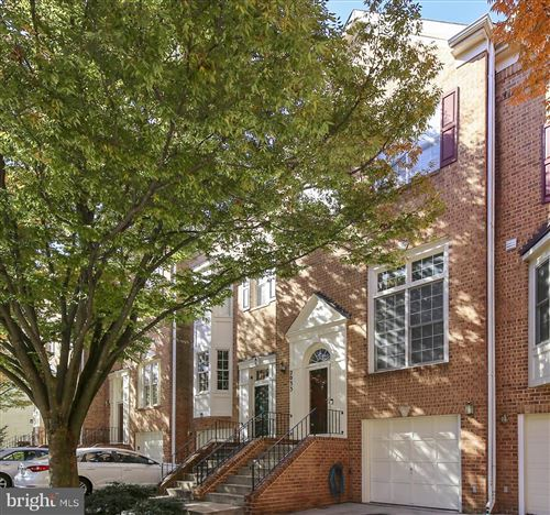 Photo of 2033 WESTCHESTER DR, SILVER SPRING, MD 20902 (MLS # MDMC686886)