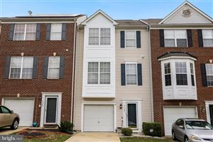 Photo of 9507 WOODYARD CIR, UPPER MARLBORO, MD 20772 (MLS # MDPG543886)