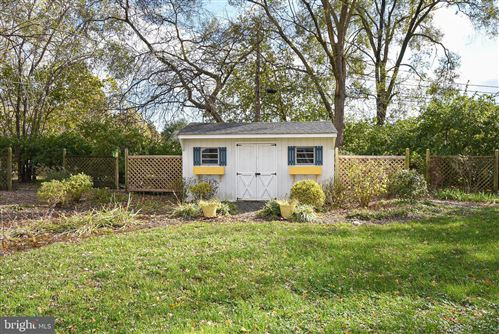 Tiny photo for 310 CLEVELAND RD, SAINT MICHAELS, MD 21663 (MLS # MDTA139886)