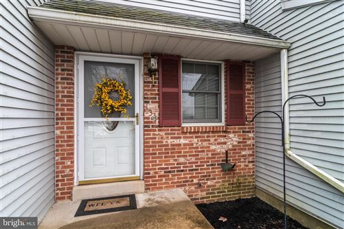 Photo of 133 RED HAVEN DR, NORTH WALES, PA 19454 (MLS # PAMC637886)