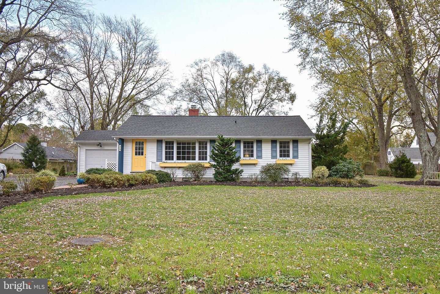 Photo for 310 CLEVELAND RD, SAINT MICHAELS, MD 21663 (MLS # MDTA139886)
