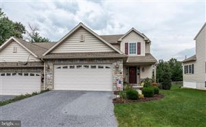 Photo of 8 STONECREST TRL #11, ELIZABETHTOWN, PA 17022 (MLS # 1009949888)