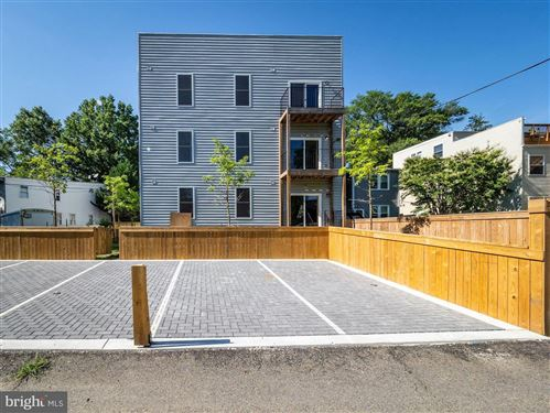 Photo of 1350 NICHOLSON ST NW #P-5, WASHINGTON, DC 20011 (MLS # DCDC453888)