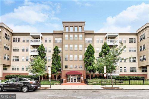 Photo of 2004 11TH ST NW #122, WASHINGTON, DC 20001 (MLS # DCDC504888)
