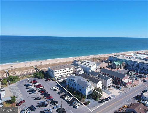 Photo of 98 CAMPBELL PLACE, BETHANY BEACH, DE 19930 (MLS # DESU170888)
