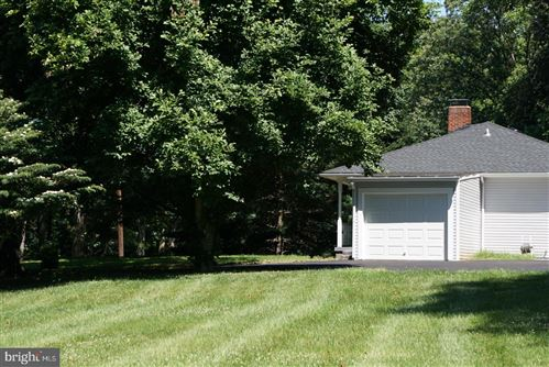 Photo of 2445 THOMPSON DR, MARRIOTTSVILLE, MD 21104 (MLS # MDHW2002888)