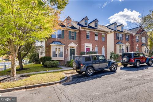 Photo of 13000 PRAIRIE KNOLL CT, GERMANTOWN, MD 20874 (MLS # MDMC729888)