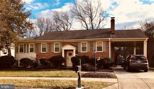 Photo of 12209 OLD COLONY DR, UPPER MARLBORO, MD 20772 (MLS # MDPG601888)