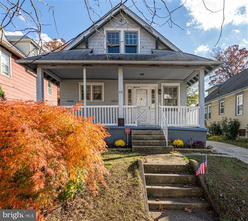 Photo of 216 NEW JERSEY AVE, COLLINGSWOOD, NJ 08108 (MLS # NJCD408888)