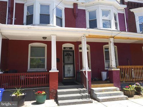 Photo of 2243 JEFFERSON ST, HARRISBURG, PA 17110 (MLS # PADA121888)