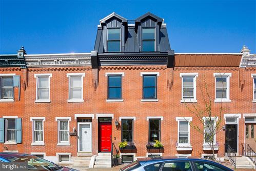 Photo of 518 S TANEY ST, PHILADELPHIA, PA 19146 (MLS # PAPH836888)