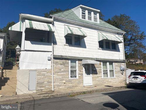 Photo of 224 WALLACE ST, POTTSVILLE, PA 17901 (MLS # PASK2001888)