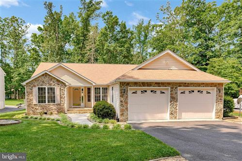 Photo of 112 MONTICELLO CIR, LOCUST GROVE, VA 22508 (MLS # VAOR136888)