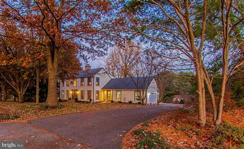 Photo of 4321 PENNBROOKE CT, WEST RIVER, MD 20778 (MLS # MDAA407890)