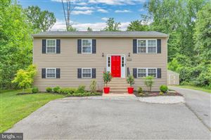 Photo of 983 WILSON RD, HUNTINGTOWN, MD 20639 (MLS # MDCA169890)