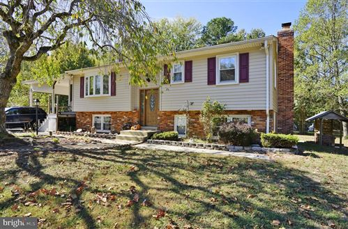 Photo of 9330 BOYDS TURN RD, OWINGS, MD 20736 (MLS # MDCA172890)