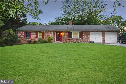 Photo of 13405 BRANDON MANOR CT, MOUNT AIRY, MD 21771 (MLS # MDFR246890)