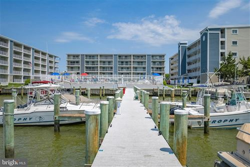 Photo of 107 CONVENTION CENTER DR #1090C, OCEAN CITY, MD 21842 (MLS # MDWO116890)