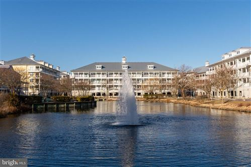 Photo of 6 SUNSET ISLAND DR #3A, OCEAN CITY, MD 21842 (MLS # MDWO119890)