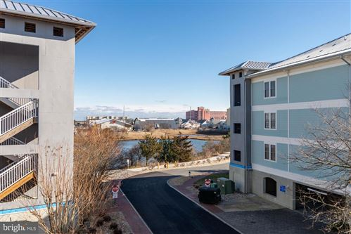 Tiny photo for 6 SUNSET ISLAND DR #3A, OCEAN CITY, MD 21842 (MLS # MDWO119890)