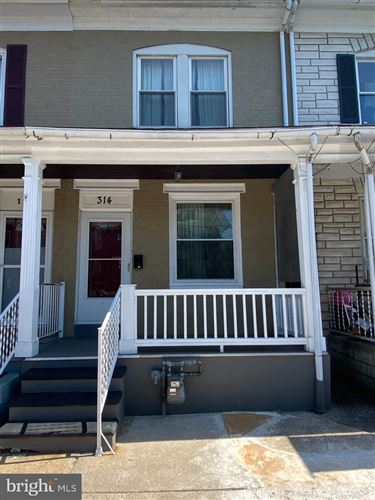 Photo of 314 BELVEDERE AVE, READING, PA 19611 (MLS # PABK357890)
