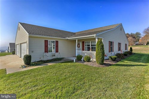 Photo of 1253 VILLAGE DR, SPRING GROVE, PA 17362 (MLS # PAYK128890)