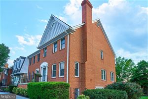 Photo of 201-C LOCUST ST SE #N, VIENNA, VA 22180 (MLS # VAFX1088890)