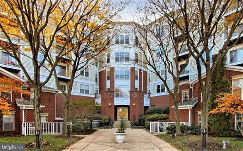 Photo of 1645 INTERNATIONAL DR #114, MCLEAN, VA 22102 (MLS # VAFX1102890)