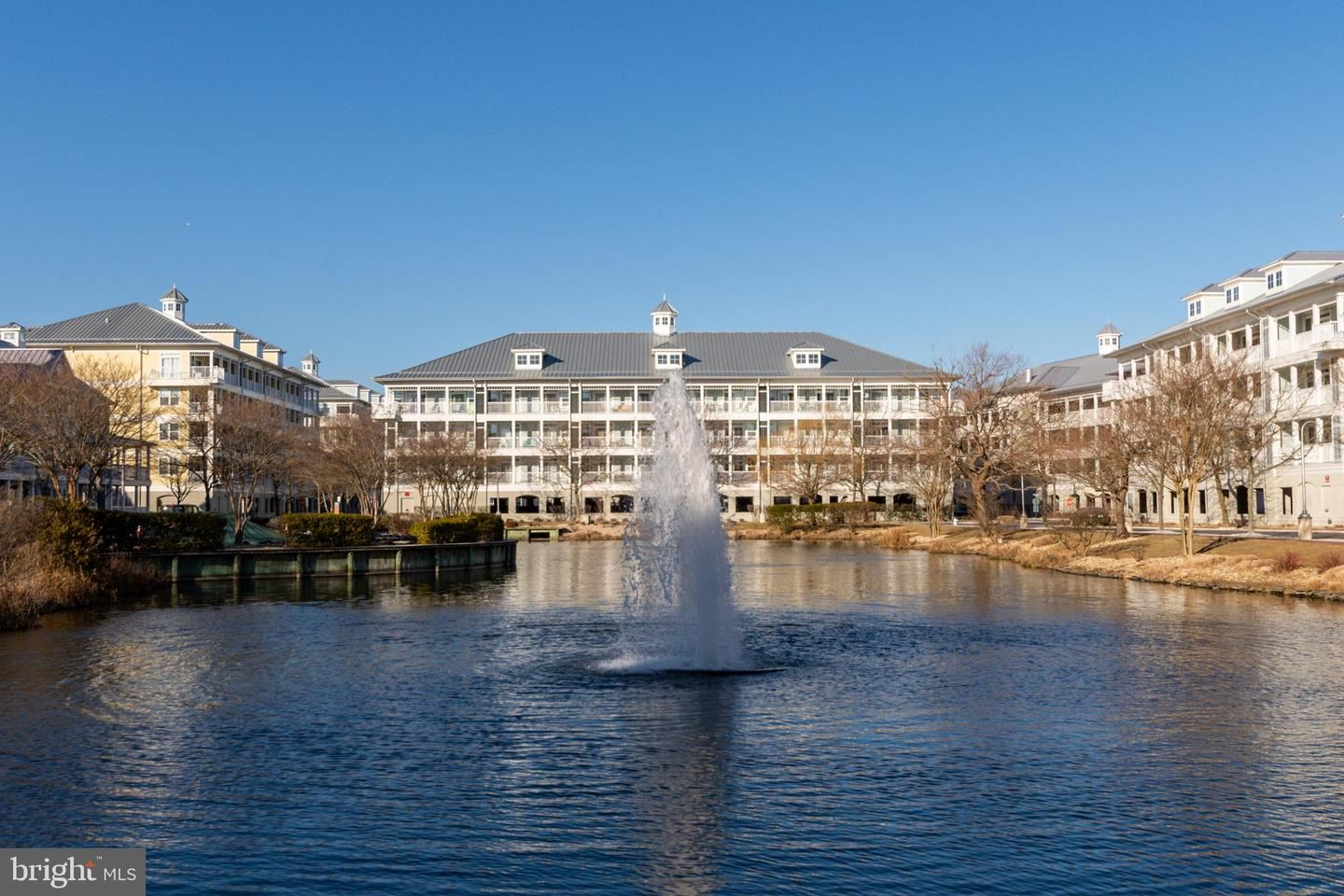 Photo for 6 SUNSET ISLAND DR #3A, OCEAN CITY, MD 21842 (MLS # MDWO119890)