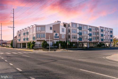 Photo of 1701 COASTAL HWY #305, DEWEY BEACH, DE 19971 (MLS # DESU156892)
