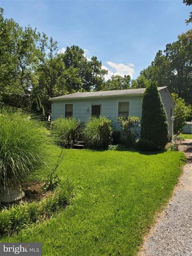 Photo of 91 BEACH DR, EDGEWATER, MD 21037 (MLS # MDAA441892)