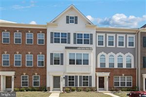 Photo of 5963 JEFFERSON COMMONS WAY, FREDERICK, MD 21703 (MLS # MDFR234892)