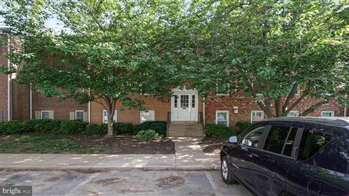 Photo of 774 QUINCE ORCHARD BLVD #202, GAITHERSBURG, MD 20878 (MLS # MDMC707892)