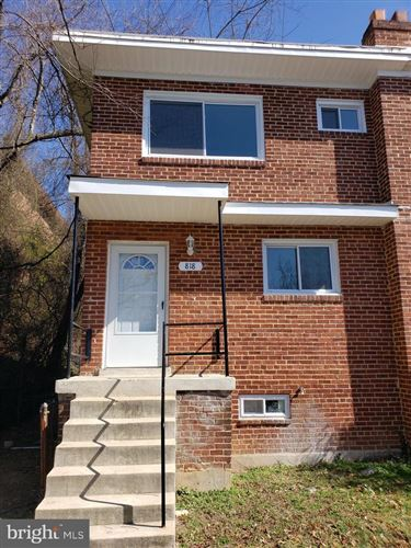 Photo of NEPTUNE, OXON HILL, MD 20745 (MLS # MDPG560892)