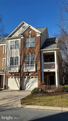 Photo of 12616 PRINCES CHOICE DR #30, BOWIE, MD 20720 (MLS # MDPG593892)